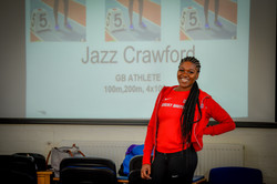 Jazz Crawford