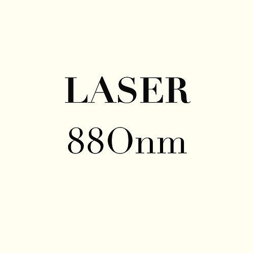 Laser 880nm
