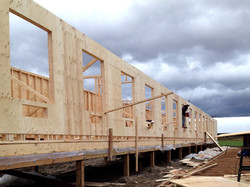 November 5 DT construction