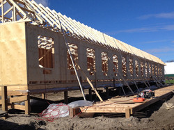 November 7 DT construction