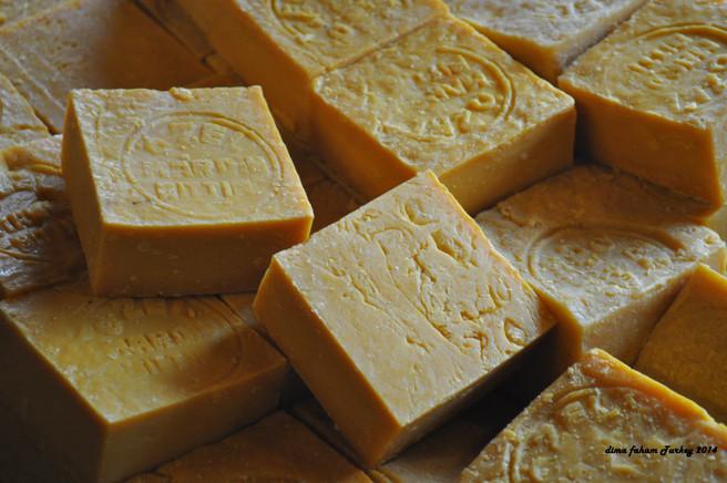 Turkish Soap