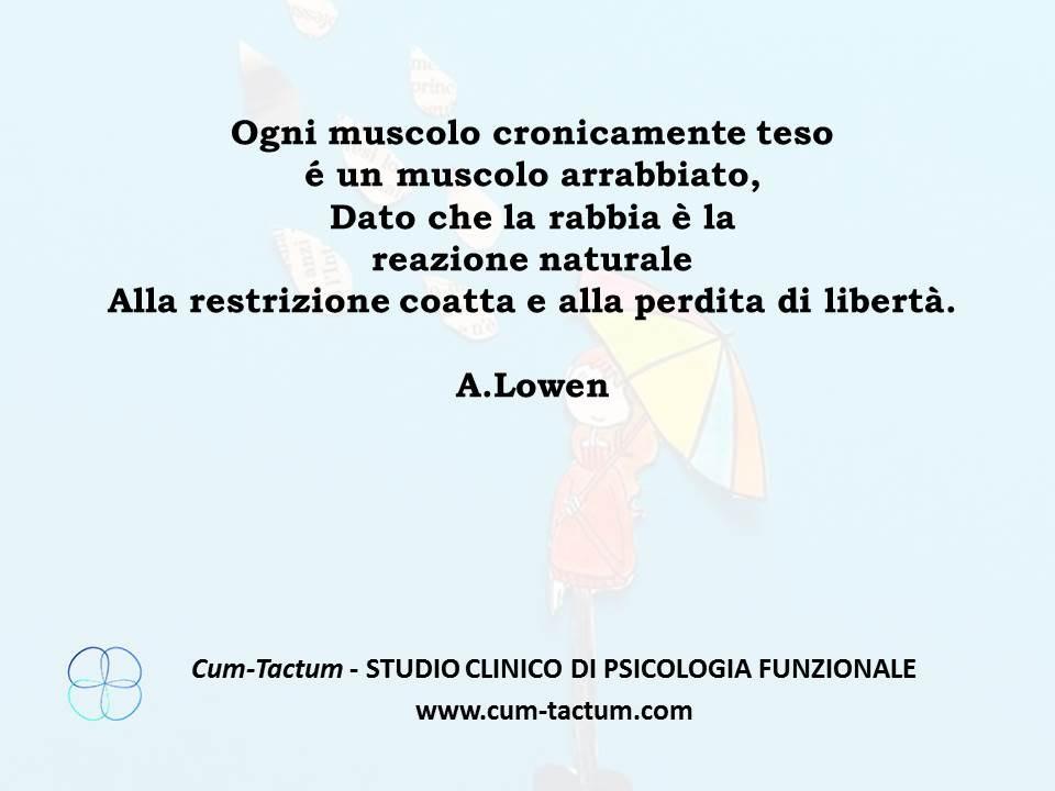 Cum-tactum Studio Clinico di Psicologia Funzionale