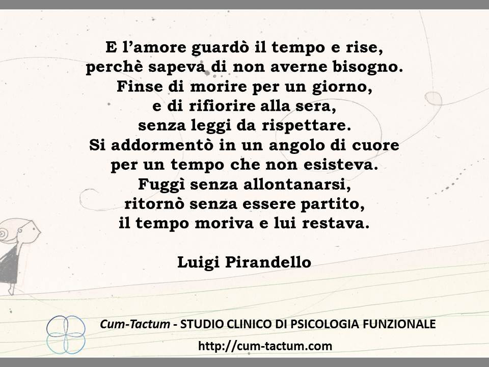 Cum-Tactum Psicologia Funzionale Firenzer Psicologo