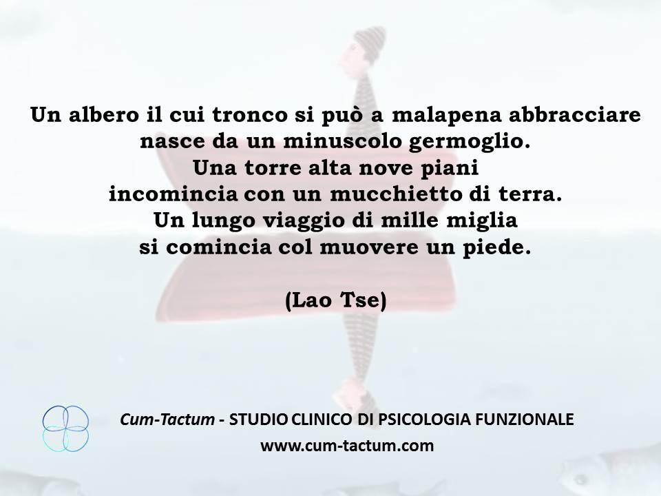 Cumtactum Psicologia Funzionale Firenze Psicologo
