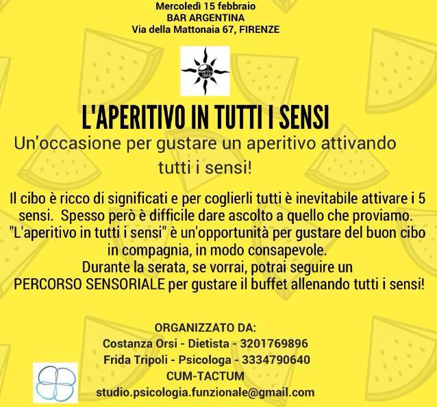 Cum-Tactum Psicologia Funzionale Firenze Psicologo Frida Tripoli