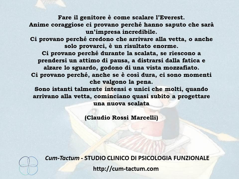 Cum - Tactum psicologia Funzionale Firenze Psicologo