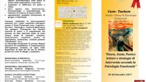 """ECM (19,9): """"PAURA, ANSIA, PANICO: Letture e Strategie d'intervento secondo la Psicologia F"""