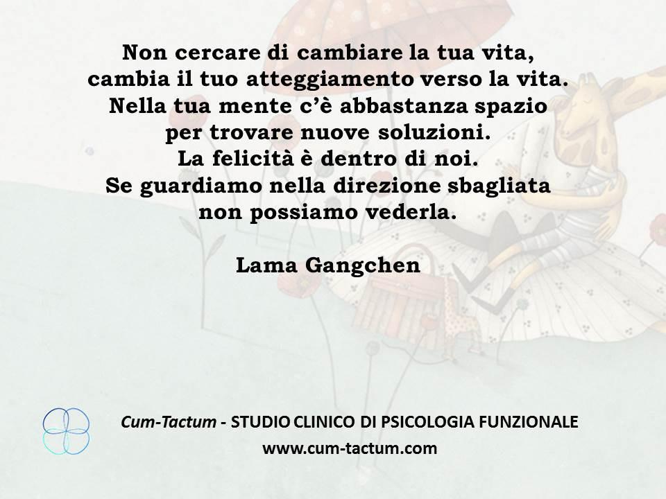 Cum-Tactum Psicologia Funzionale Firenze Psicologi