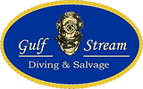 Gulf Stream Diving and Salvage Logo