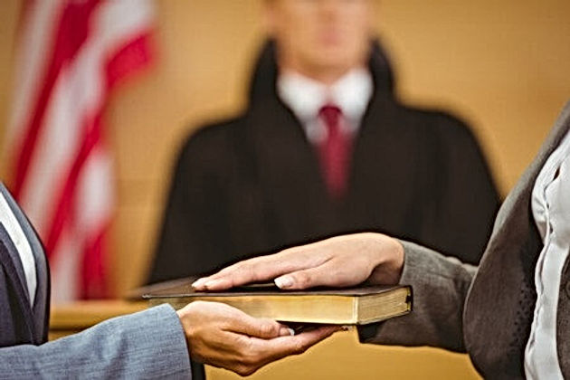 Qualified Court Expert