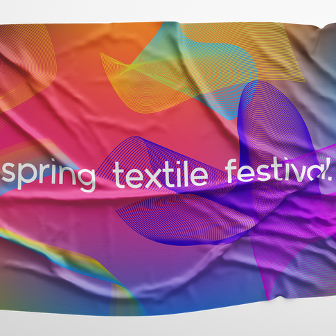 Spring Textile Festival