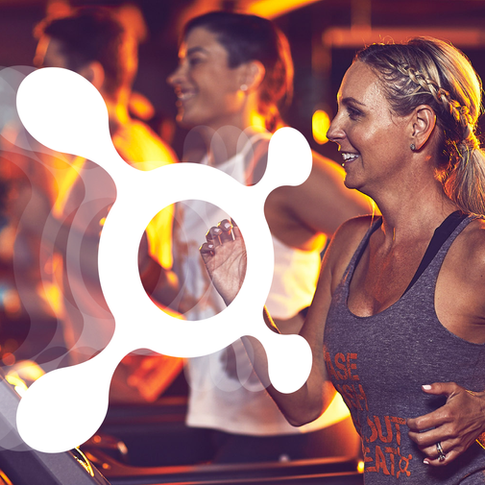 Orangetheory Fitness Media Plan
