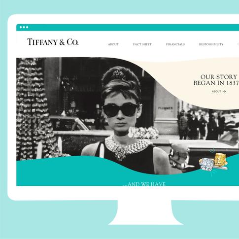Tiffany & Co. Corporate Report