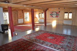 Salle Dojo