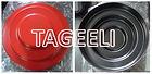 TAGEELI - CSN(32) - 3-Tier Cake Pan