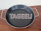 TAGEELI - DCA(12) - Paella Pan