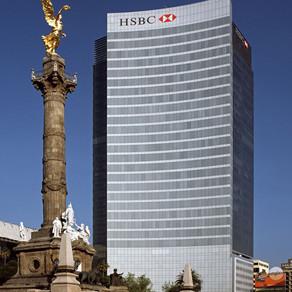 TORRE HSBC, CDMX