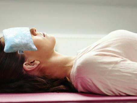 Guided Yoga Nidra Relaxation - A Remedy that rejuvenates.