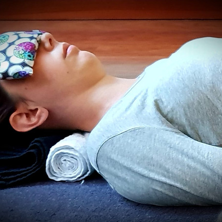 How Restorative Yoga Can Heal Your Life