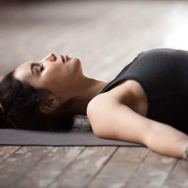 Yoga Nidra  Re Take for previous trainees $99