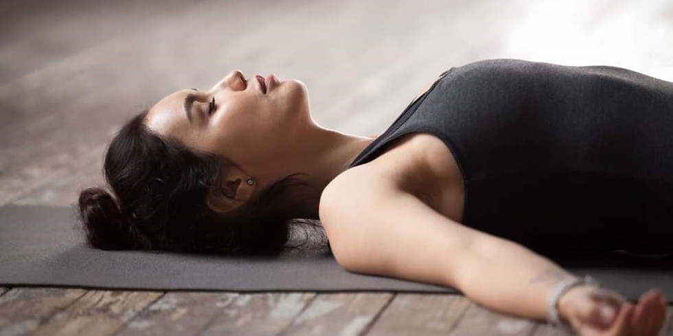 Yoga Nidra  Re Take for previous trainees $99