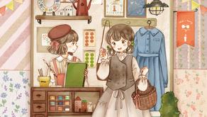 メルメリィマーケットvol.13メインビジュアル公開!