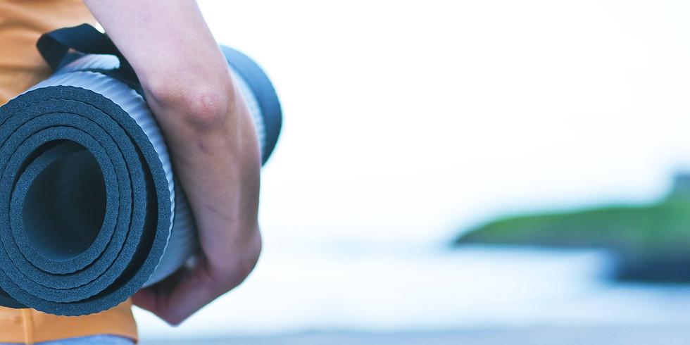 Yoga Nidra Assessment Jan 2021