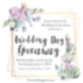 Wedding Day Giveaway Flyer 1.jpg