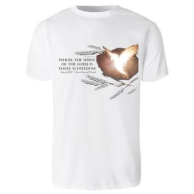Shavuot Men's T-Shirt.jpg