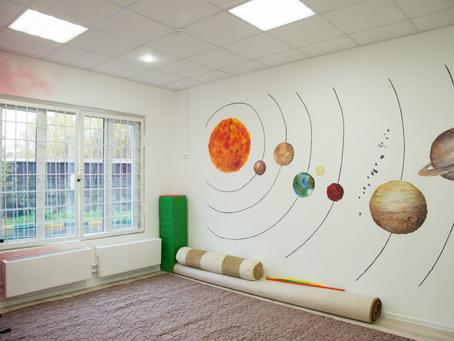 Новый центр ментальной арифметики в Химках
