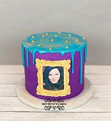 Descendent Cake