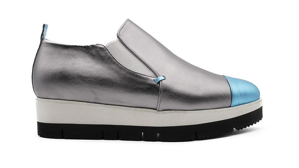 Mino Sneaker Metallic