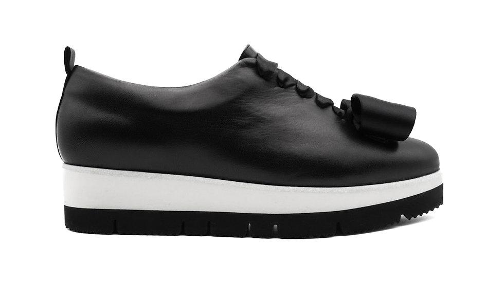 Zeno Sneaker Black