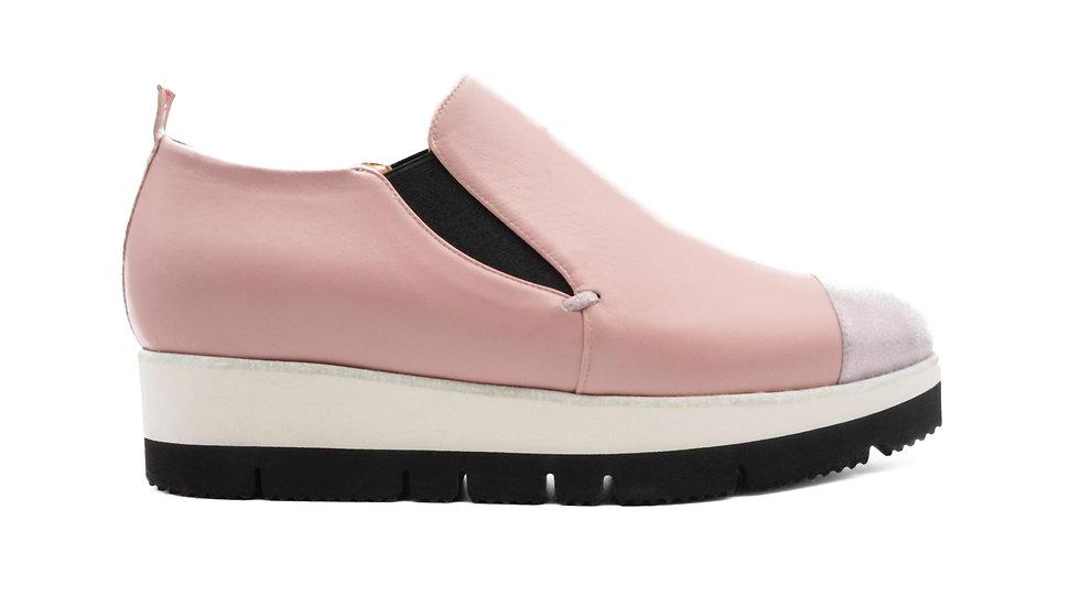 Mino Sneaker Rose