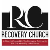 Recovery Church Logo