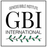 Genesis Bible Institute Liberia Logo