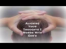 Align With God