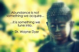 ...and Abundance for All