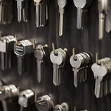 Several Keys type such as household and