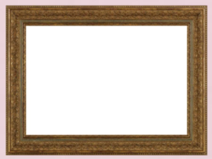 Matthew Blakmore art frame
