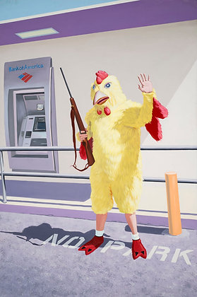 """Chicken Robber"""