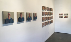 Sandwiches & Carvers exhibition