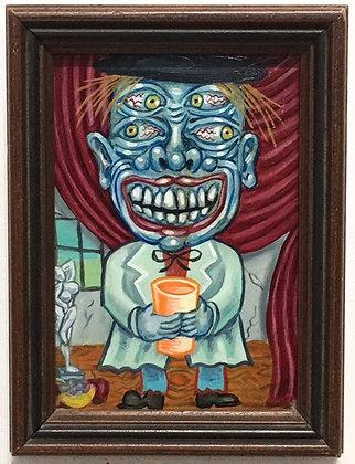 """Freaky Artist"""