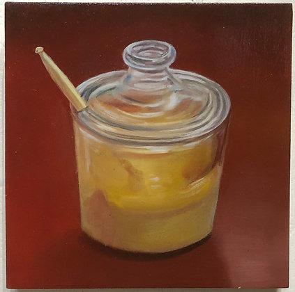 "Sides & Pies #11 ""Mustard"""