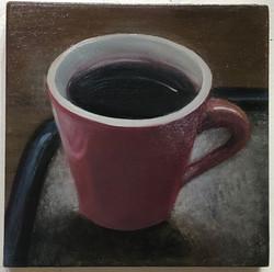 """45-cent Coffee"""