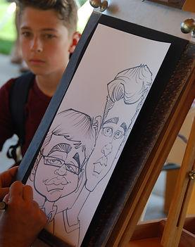 Face Caricature Close Up.JPG