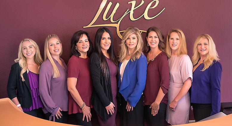 Meet Our Luxe Team in Yorba Linda, CA