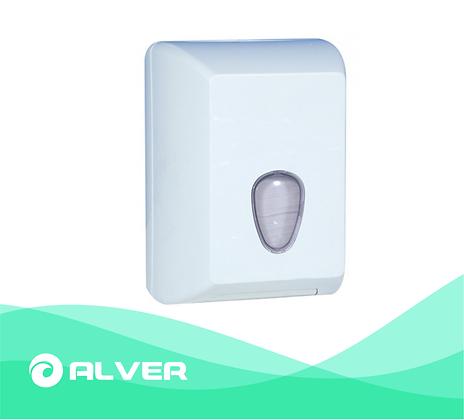 Диспенсер домашнего типа для туалетной бумаги -С укладкой