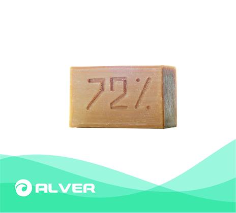 Хозяйственное мыло 72% 180гр