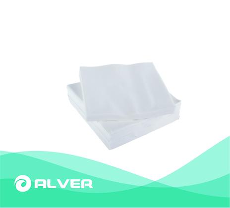 Салфетки белые,цветные 33*33, 2 слоя, 100 шт.